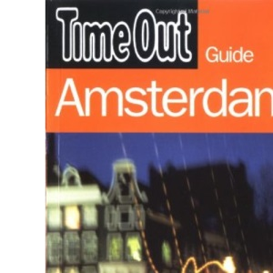 Time Out Amsterdam Guide (Time Out Guides)