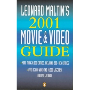 Leonard Maltin's Movie and Video Guide 2001