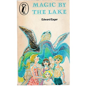 Magic By the Lake (Puffin Books)