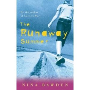 The Runaway Summer (Puffin Books)