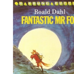 Fantastic Mr. Fox (Young Puffin Books)