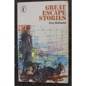 Great Escape Stories (Puffin Books)