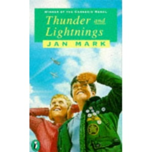 Thunder and Lightnings (Puffin Books)