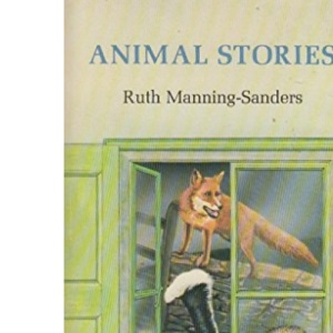 Animal Stories (Puffin Story Books)
