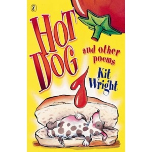 Hot Dog and Other Poems (Puffin Books)