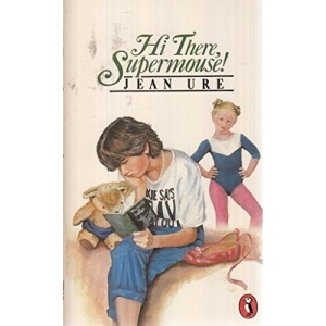 Hi There, Supermouse! (Puffin Books)