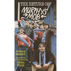 The Return of Murphy's Mob (Puffin Books)