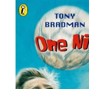 One Nil (Young Puffin Books)