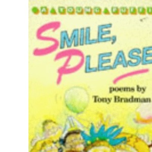 Smile, Please!: Poems (Young Puffin Books)