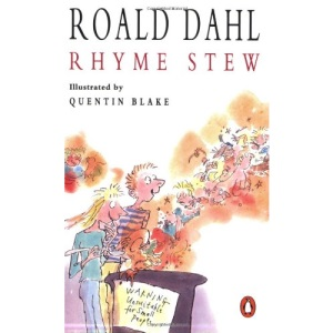 Rhyme Stew (Puffin Books)