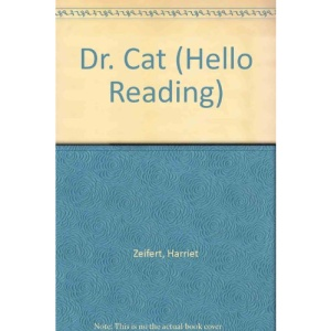Dr. Cat (Hello Reading)