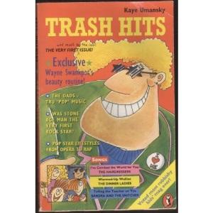 Trash Hits (Puffin Books)