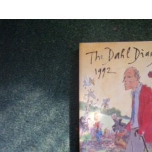 The Roald Dahl Diary 1992