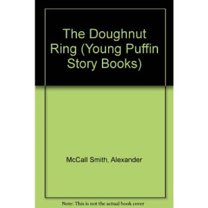 The Doughnut Ring (Young Puffin Story Books)