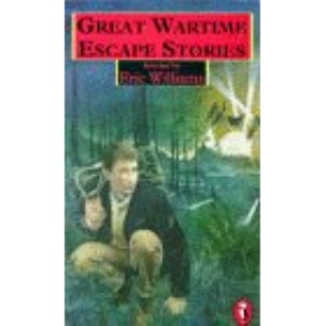 Great Wartime Escape Stories (Puffin Books)