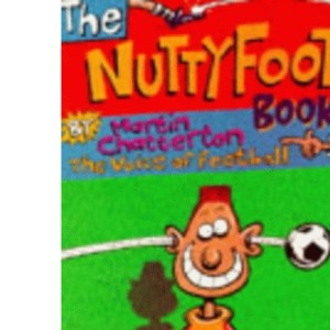 The Nutty Footy Book (Puffin jokes, games, puzzles)
