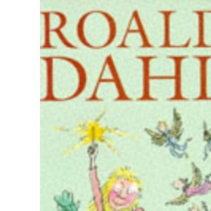 The Magic Finger (Young fiction read alone)
