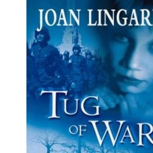 Tug of War (Puffin Teenage Fiction)