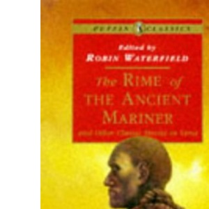The Rime of the Ancient Mariner (Puffin Classics)