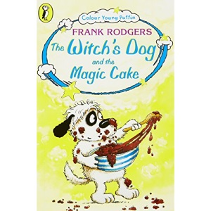 The Witch's Dog and the Magic Cake (Colour Young Puffin S)