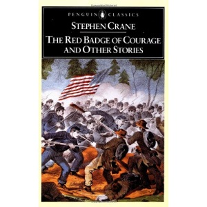 The Red Badge of Courage (Penguin Classics)