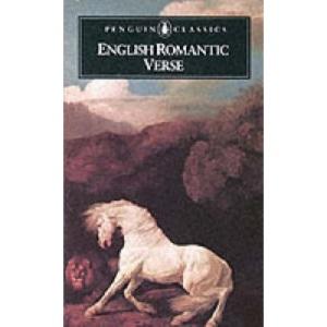 English Romantic Verse (Penguin Classics)