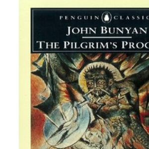 The Pilgrim's Progress (English Library)