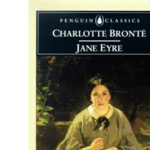 Jane Eyre (English Library)
