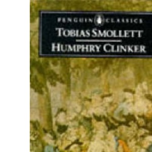 The Expedition of Humphry Clinker (English Library)