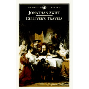 Gulliver's Travels (English Library)
