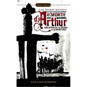 Le Morte D'Arthur  Volume Two (Penguin Classics)