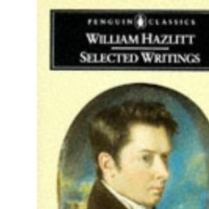 Selected Writings (English Library)