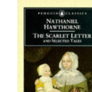 The Scarlet Letter (English Library)