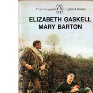 Mary Barton (English Library)