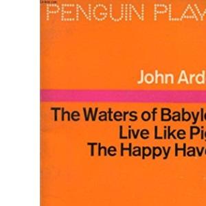 Three Plays (English Library)