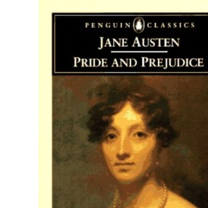 Pride and Prejudice (English Library)
