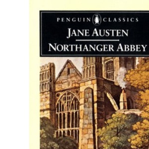 Northanger Abbey (English Library)