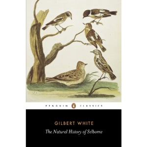 The Natural History of Selborne (Penguin English Library)