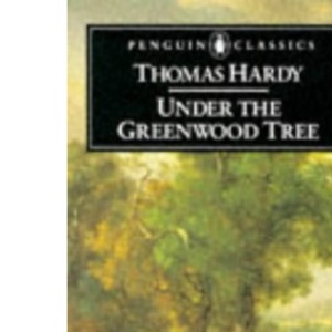 Under the Greenwood Tree (English Library)