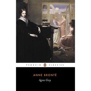 Agnes Grey (Classics)