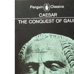 Gallic War (Classics)