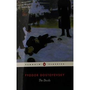 The Devils: (The Possessed) (Penguin Classics)
