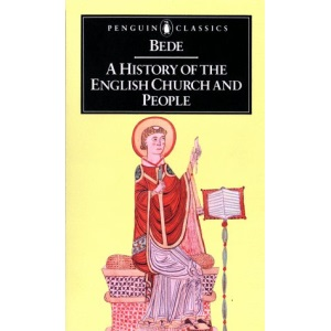 Bede: A History Of The English Church And People