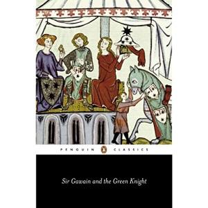 Sir Gawain and the Green Knight (Classics)