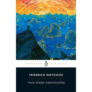 Thus Spoke Zarathustra (Classics S.)