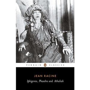 Iphigenia / Phaedra / Athaliah
