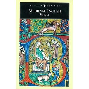 Medieval English Verse (Classics)