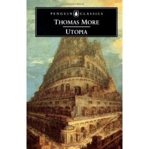 Utopia (Classics)
