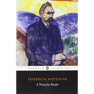 A Nietzsche Reader (Penguin Classics)