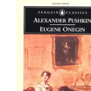 Eugene Onegin (Classics S.)
